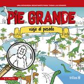 PIE GRANDE Editorial Trillas