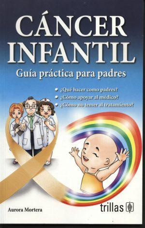 CANCER INFANTIL GUIA PRÁCTICA PARA PADRES