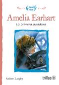 Amelia Earhart editorial trillas