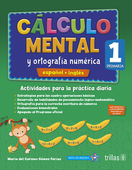 Calculo Mental 1 editorial trillas