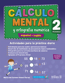 Calculo Mental 2 editorial trillas