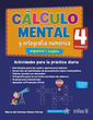 Calculo Mental 4 editorial trillas