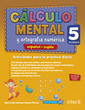 Calculo Mental 5 editorial trillas