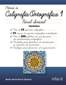 Caligrafia, Ortografía y desarrollo del vocabulario editorial trillas