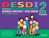 DESDI 2 PROGRAMA DE DESARROLLO EMOCIONAL Y SOCIAL editorial trillas