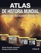 atlas de la historia mundial textos secundaria trillas