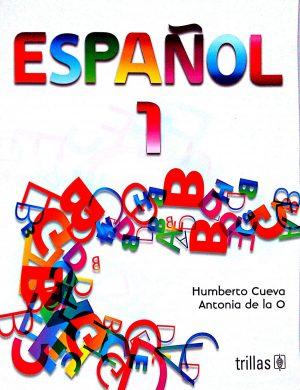 espanol 1 textos secundaria