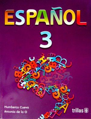 espanol 3 textos secundaria