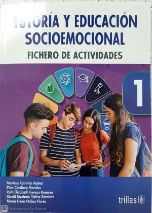 tutoria y educacion secundaria editorial trillas
